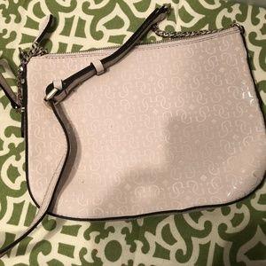 d20d0f564d Guess Bags - Guess Kamryn Logo-Print Crossbody